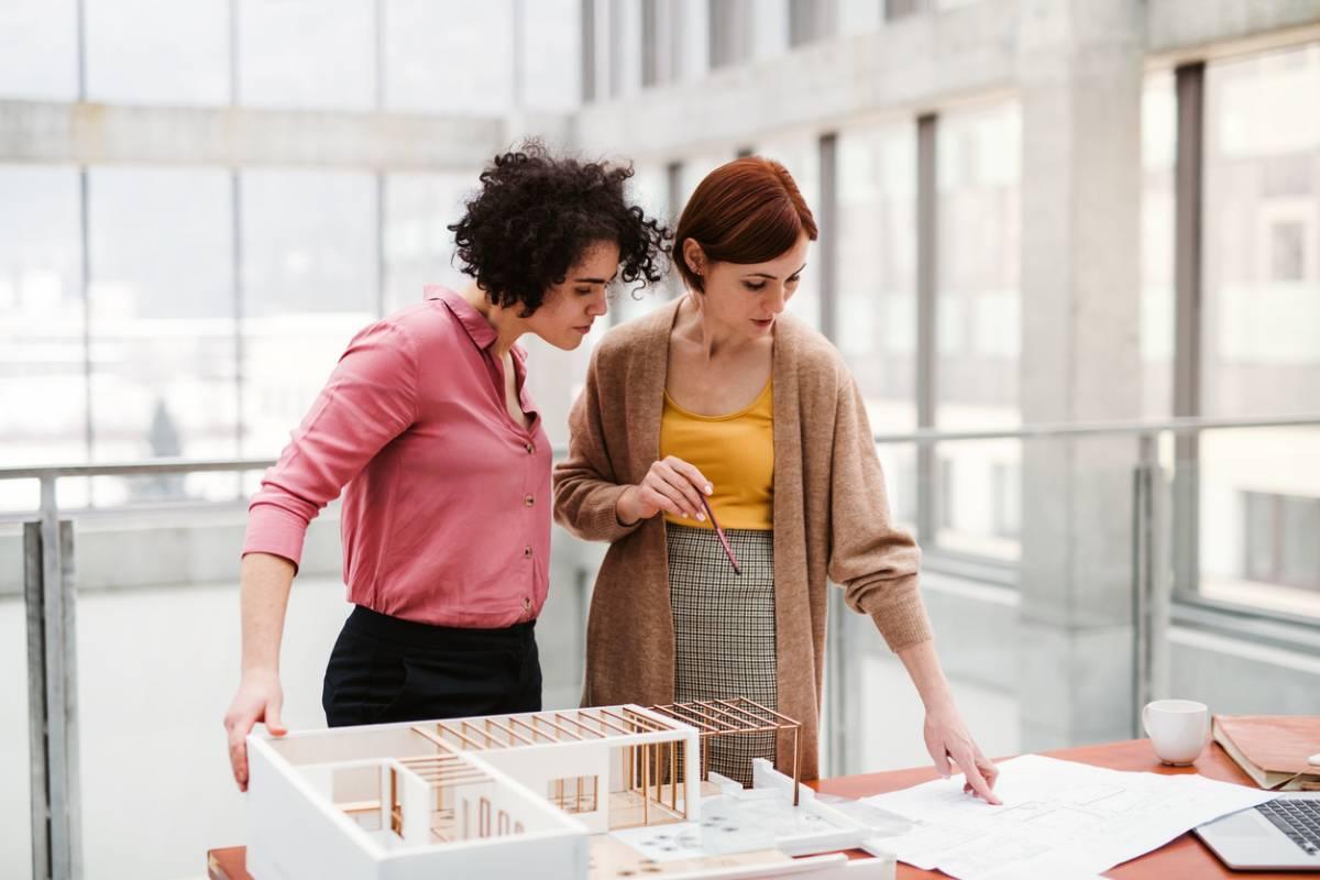 Projet de rénovation immobilière : l'importance d'embaucher un architecte